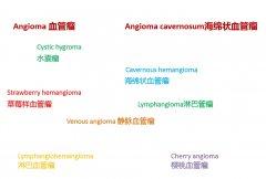 静脉畸形的名词和定义